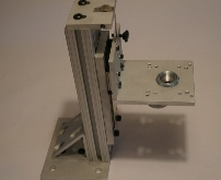 Self Aligning Binding Cutter